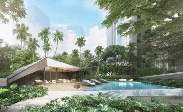 Amber Park Club Singapore