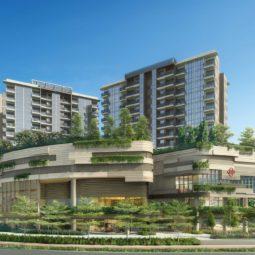 Sengkang Grand Residences Singapore