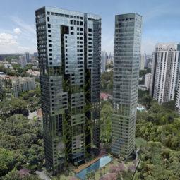 Nouvel 18 Singapore