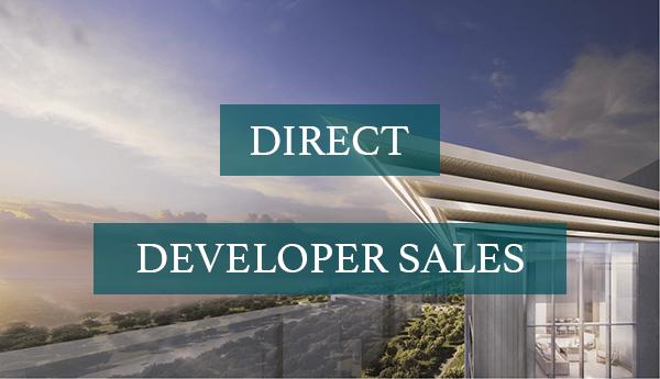 Amber Park Direct Developer Sales
